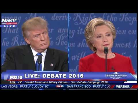 Donald Trump Slams Hillary Clinton For Email Controversy After She Admitted It Was A Mistake