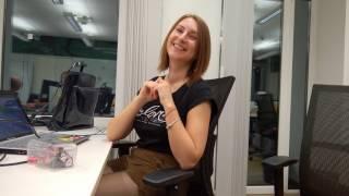ИТ-карьера: как Заработать Миллион с Microsoft IoTLab - Проект Finder для Велолюбителей в 4К. Заглянуть в Женские Трусы