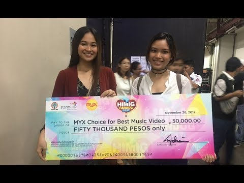 MINT College Wins Best Music Video 2017