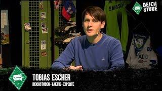 (B)EscherWisser-Taktik-Analyse: So kann Werder Schalke 04 schlagen