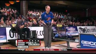 Bowling - PBA Tournament Of Champions 2011 (01-22-2011)