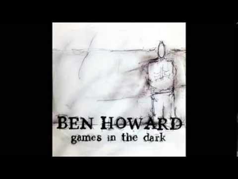 EMPTY CORRIDORS - From the GAMES IN THE DARK EP - Ben Howard