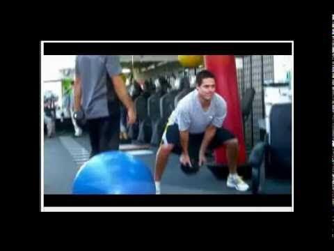Personal Fitness Trainer Santa Monica