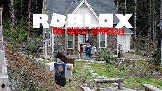 roblox bloopers: la serie degli ospiti parte 1 xd