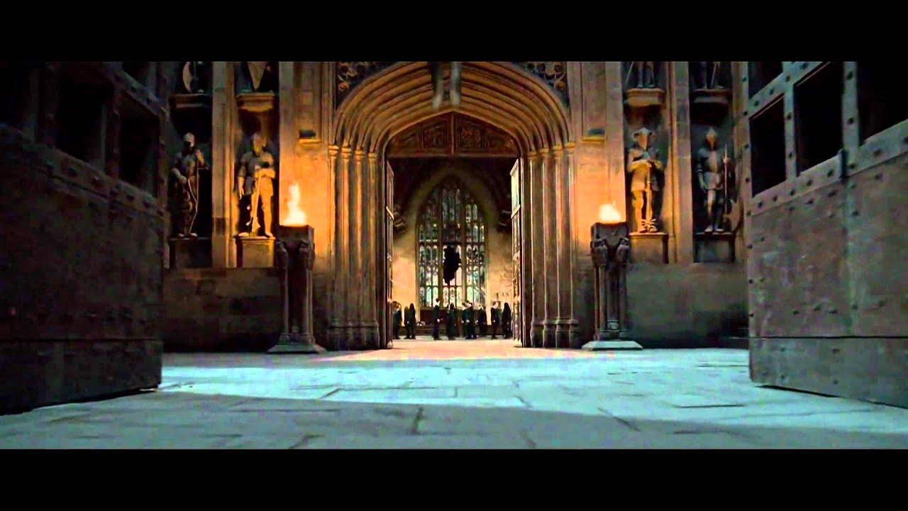 Harry Potter Und Die Heiligtümer Des Todes Teil 2 Stream German