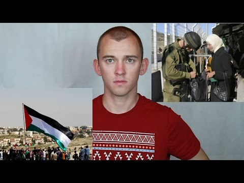 How Does The IDF REALLY Treat Palestinians