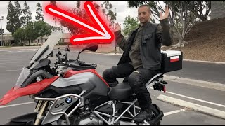 How to ride with a passenger and avoid unnecessary risk ~ MotoJitsu