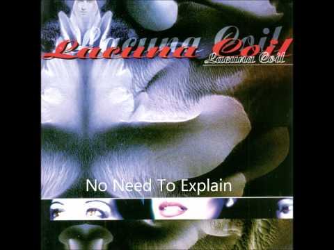 Клип Lacuna Coil - No Need To Explain
