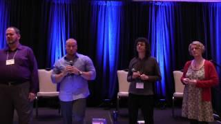 Low Carb USA - West Palm Beach 2017 - Keto Panel Q&A !
