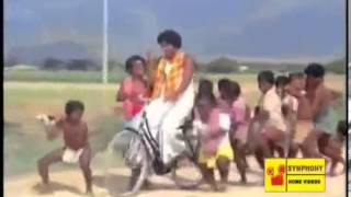 Orambo Orambo Rukkumani Video Song -- Ponnu Oorukku Pudhusu Movie Songs -- Ilayaraja 80s Tamil Hits