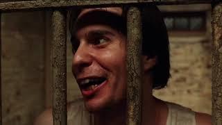 Смертная казнь вышла из под контроля ... отрывок из фильма (Зелёная Миля/The Green Mile)1999