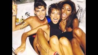 Art Bleek Feat  Mandel Turner - Friends