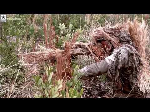 Military | Pre Scout Sniper Course - U.S. Marines