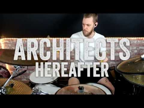 ARCHITECTS - Hereafter | One Minute Drumcover |
