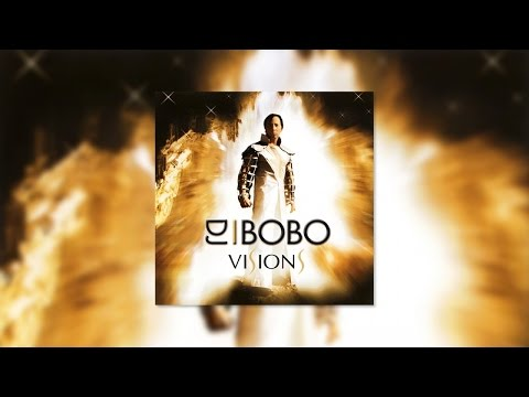 DJ BoBo - Chihuahua (Official Audio)