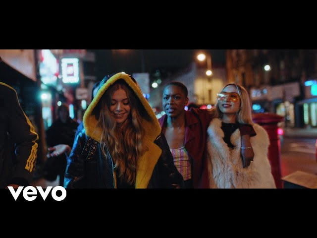 Becky Hill - (ft Shift K3Y) - Better Off Without You