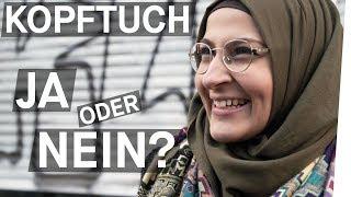 Warum ich ein Kopftuch trage! | Haben wir ein Problem mit dem Islam? Folge 3/5