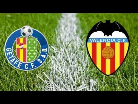 Image Result For Valencia Getafe Youtube En Vivo