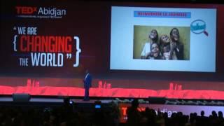 Ingéniosité Africaine | Accouetey Didier | TEDxAbidjan