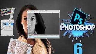 Как работать и пользоваться инструментами в программе adobe photoshop cs6(В этом видео я вам покажу какие инструменты за что отвечают и как с ними работать в программе adobe photoshop cs6., 2015-08-05T06:16:46.000Z)