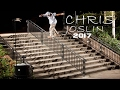 Chris Joslin 2017