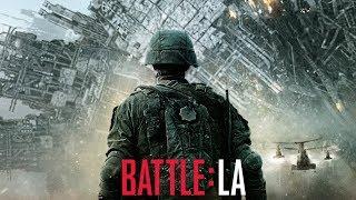 Battle: Los Angeles. Прохождение всего за 40 минут.
