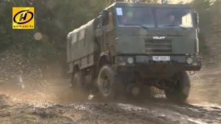 Конкурс  Мастер артиллерийского огня   белорусские военные готовы к состязаниям