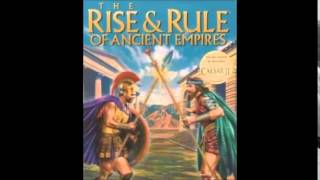 Rise and Rule of Ancient Empires OST - Persian
