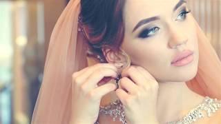 Красивый свадебный клип 2017.