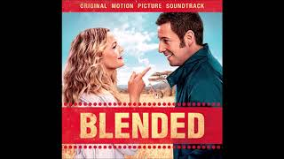 Blended Sountrack 27. Look They're Blending - Terry Crews & Junior Mambazo