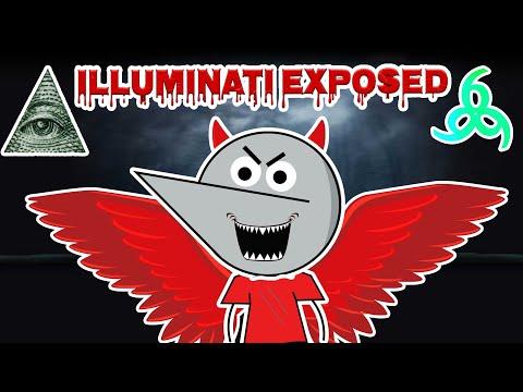 illuminati Ek Jaal   Reality Exposed