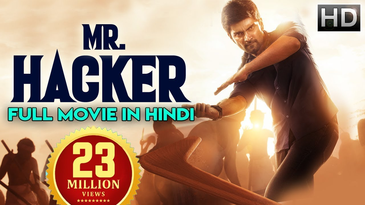 Download MR.HACKER (2019) Hindi Dubbed Full Movie | Thriller Movie | New Release Full Hindi Dubbed Movie