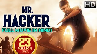 MR.HACKER (2019) Hindi Dubbed Full Movie | Thriller Movie | New Release Full Hindi Dubbed Movie
