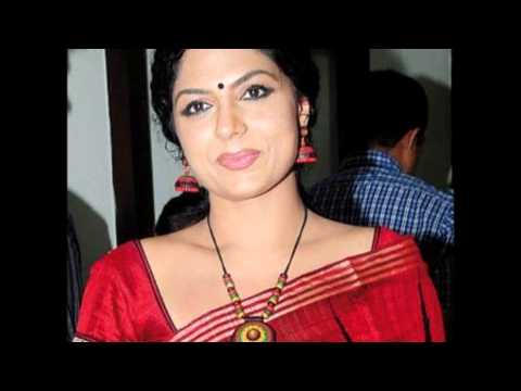 Asha sarath hot serial actress