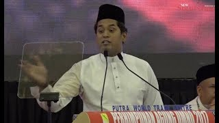 Don't be fooled by sweet opposition promises: KJ