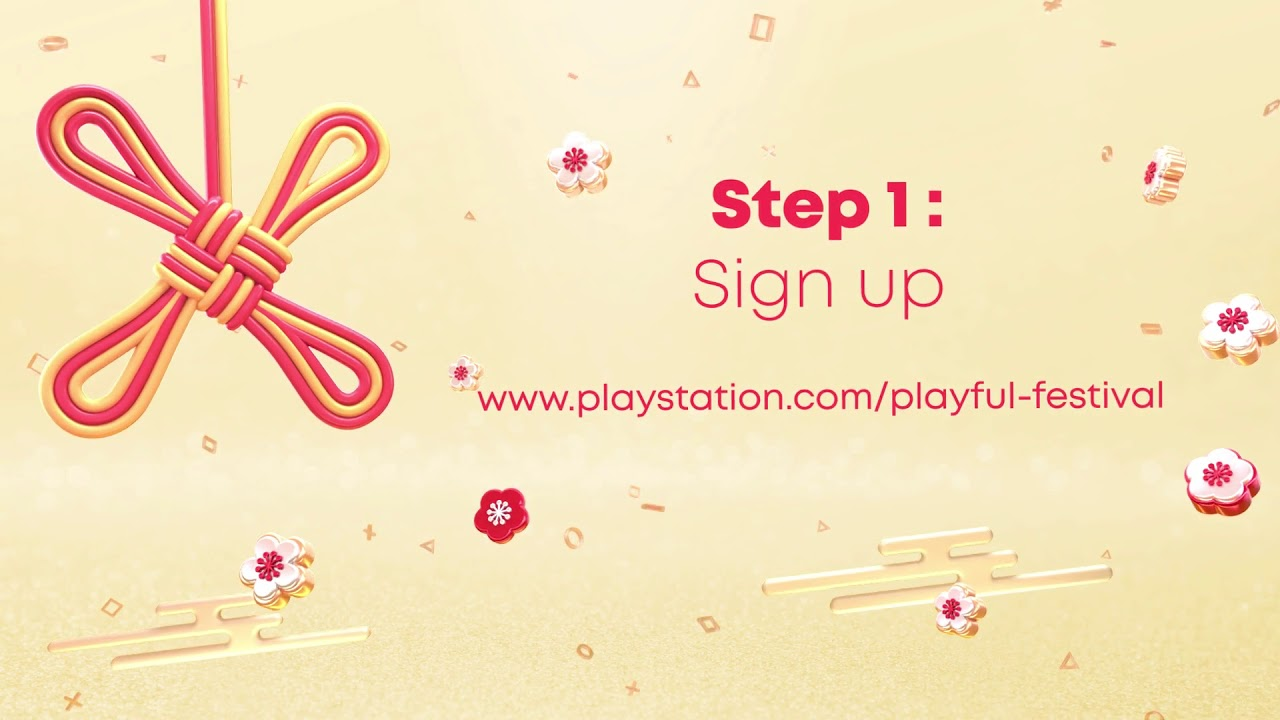 Playful Festival Challenge - Indonesia