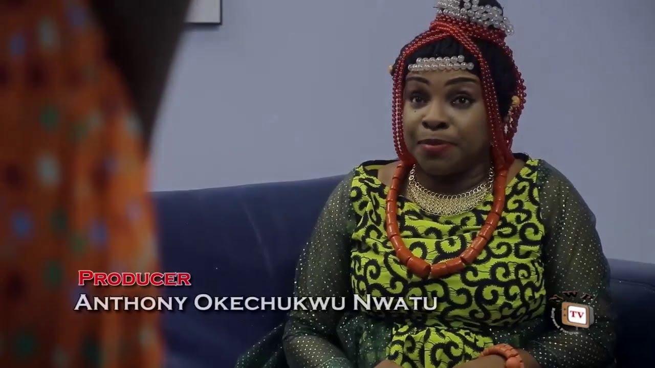 Download Dining With The Queen  - Liz Benson Regina Daniels 2017 Latest Nigerian Nollywood Movie