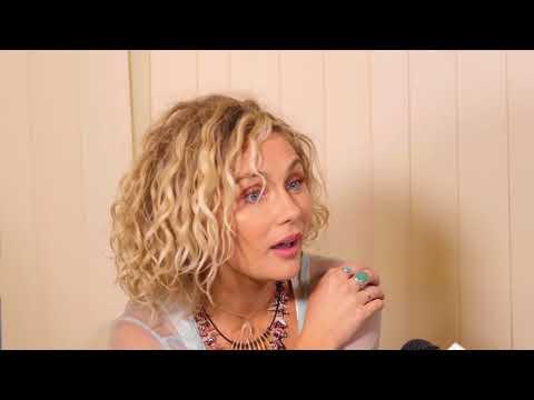 INTERVIEW: Clare Bowen (September 2018)