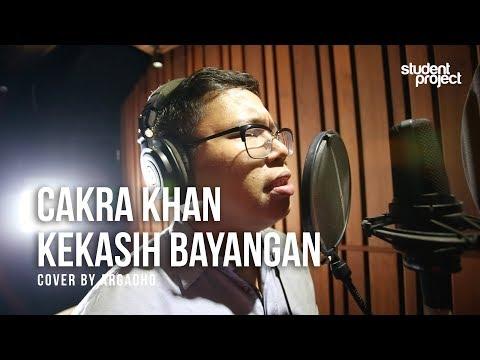 Cakra Khan - Kekasih Bayangan (Student Project Cover)