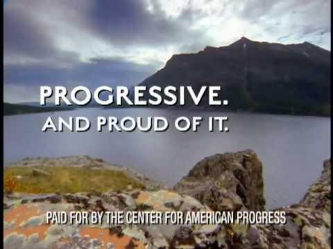 The Progressive Movement - The Center for American Progress