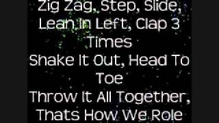 Hannah Montana - Hoedown Throwdown (karaoke)