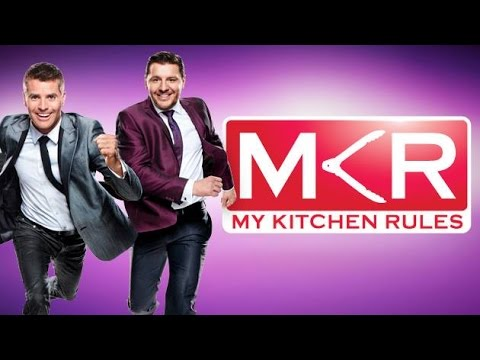 My Kitchen Rules Tv Show Review It Just Premiered On Fox