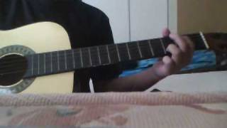 Pare Ko by Eraserheads (cover)