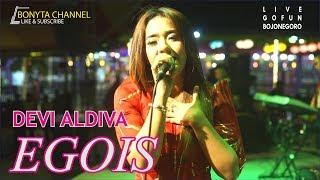 Egois Devi Aldiva Live Gofun Bojonegoro