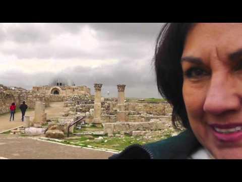 Jordan Day 1- Amman