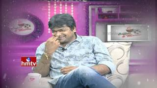 director-harish-shankar-interview-coffees-and-movies-promo-hmtv