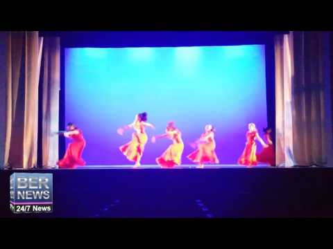 In Motion School Celebrating 20 Years Of Dance, June 2017