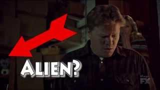 Fargo Season 2 Episode 1 - The Alien!