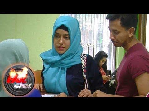 Fairuz A Rafiq Hamil 4 Minggu - Hot Shot 23 September 2017
