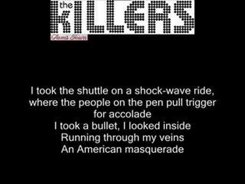 The Killers , Sam's Town